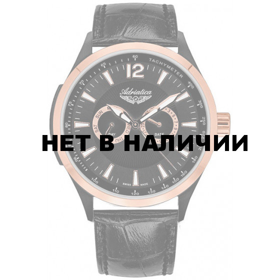 Наручные часы Adriatica A8189.K254QF