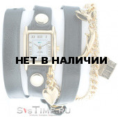 Женские часы La Mer Collections LMCW4020-BLK