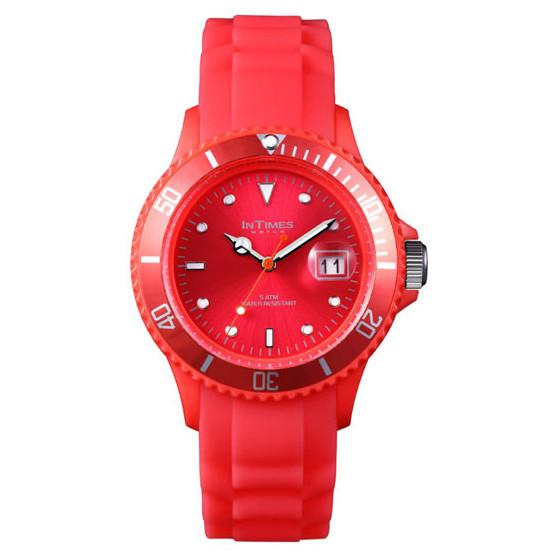 InTimes IT-044 Lumi Red