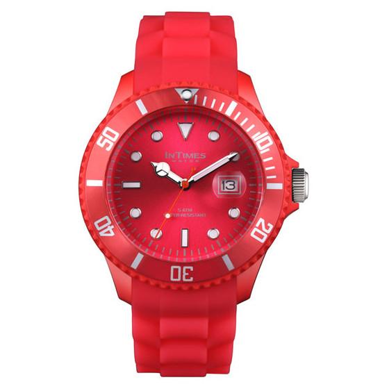 InTimes IT-057 Lumi Red