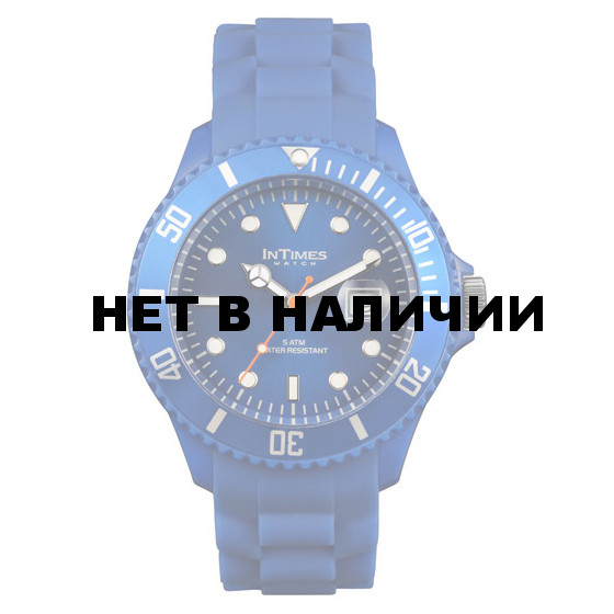 InTimes IT-057 Dark Blue