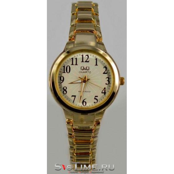 Женские наручные часы Q&Q F499-014