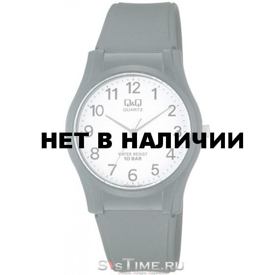 Мужские наручные часы Q&Q VQ02-001