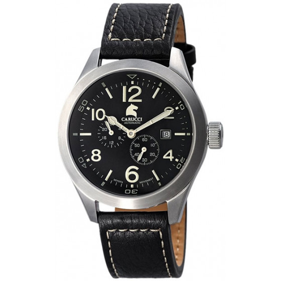 Наручные часы мужские Carucci CA2202BK