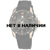 Наручные часы мужские Carucci CA2214BK-RG