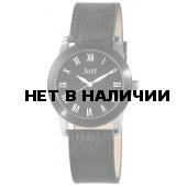 Наручные часы мужские Just 48-S10122-BK