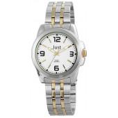 Наручные часы мужские Just 48-S10228BC-WH