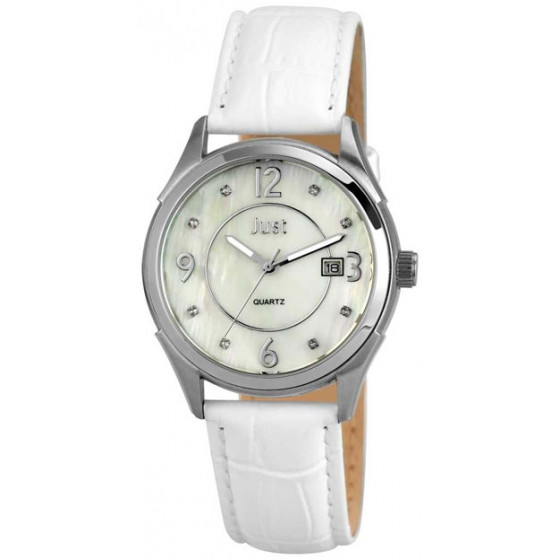 Just 48-S3895-WH