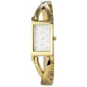 Наручные часы женские Just 48-S6654WH-GD