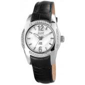 Наручные часы женские Just 48-S8368WH-BK