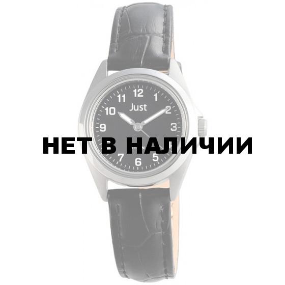 Наручные часы Just 48-S31008-BK