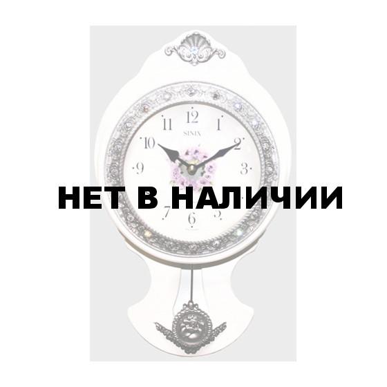 Часы Sinix 2109 W