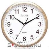 Настенные часы La Mer GD055006