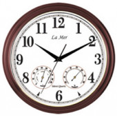 Настенные часы La Mer GD115020