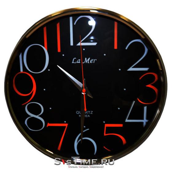 Настенные часы La Mer GD181054