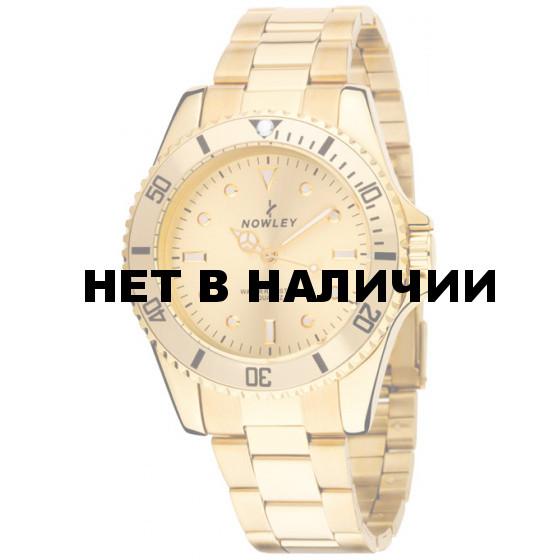 Наручные часы мужские Nowley 8-5318-0-3
