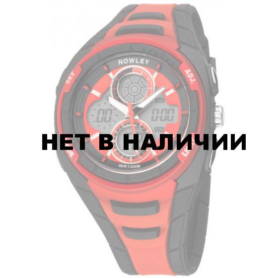 Наручные часы мужские Nowley 8-6127-0-1