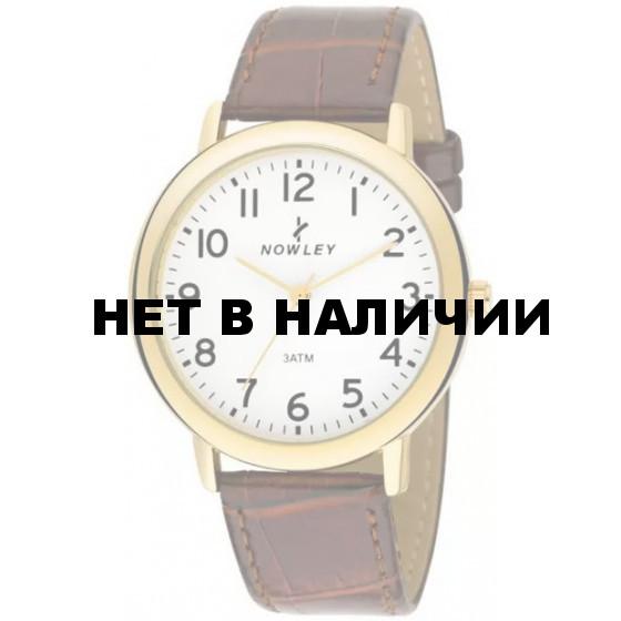 Мужские наручные часы Nowley 8-5487-0-1
