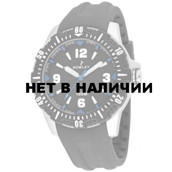 Наручные часы мужские Nowley 8-6191-0-1