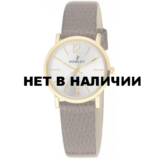 Наручные часы женские Nowley 8-5483-0-1