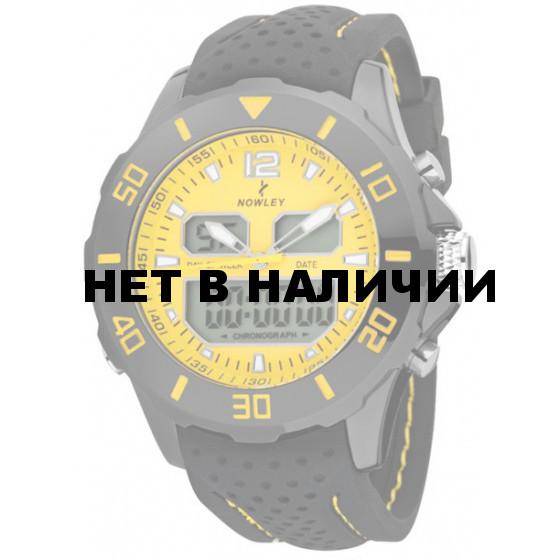 Мужские наручные часы Nowley 8-5301-0-3