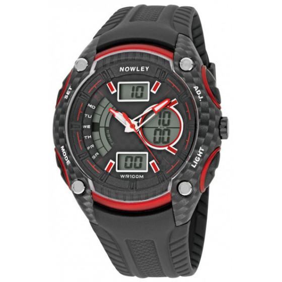 Наручные часы мужские Nowley 8-6200-0-1