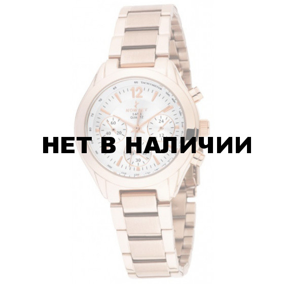 Наручные часы женские Nowley 8-5450-0-0