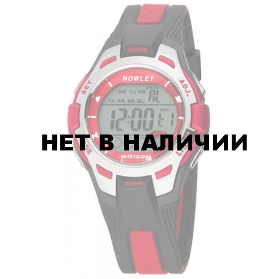 Унисекс наручные часы Nowley 8-6130-0-1
