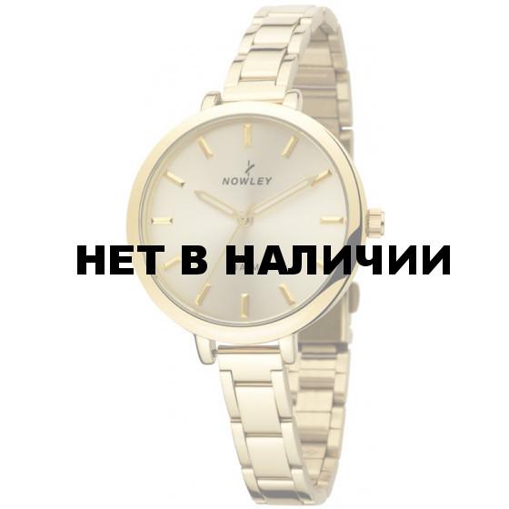 Наручные часы женские Nowley 8-5583-0-1