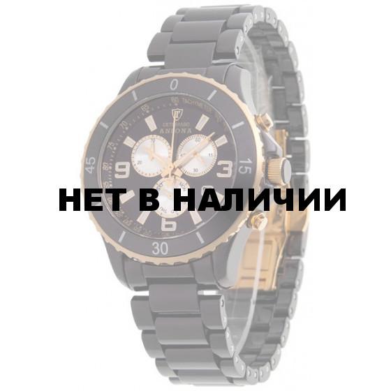 Мужские наручные часы Detomaso Ancona DT1037-B