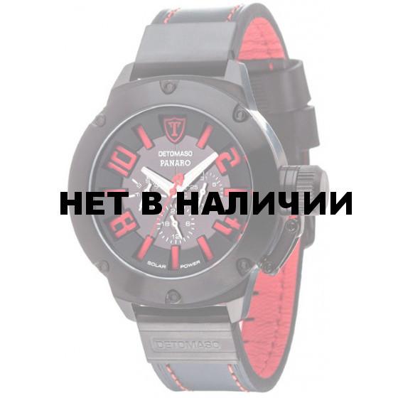 Мужские наручные часы Detomaso Panaro DT1054-B