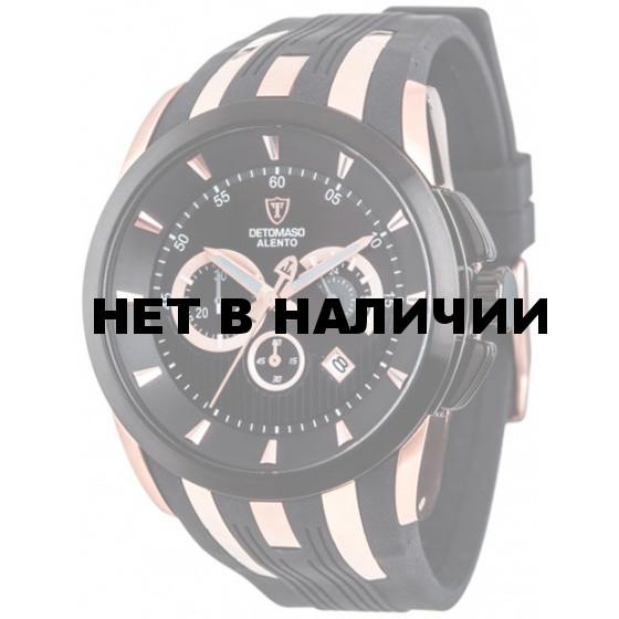 Наручные часы Detomaso Alento DT2036-B