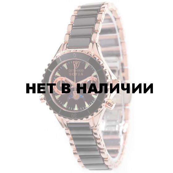 Наручные часы Detomaso Sofia DT3001-C