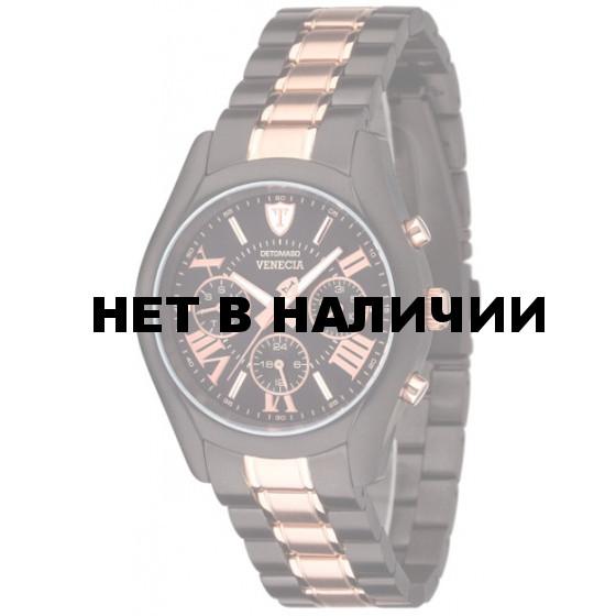 Женские наручные часы Detomaso Venecia DT3020-B