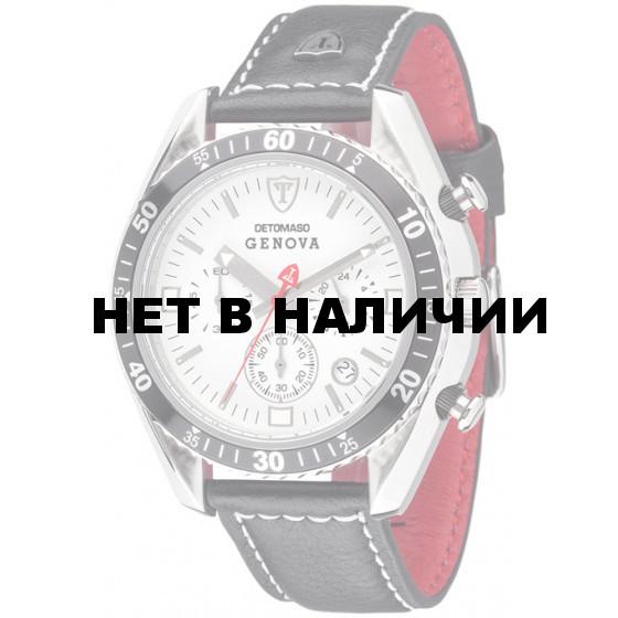 Наручные часы Detomaso Genova SL1592C-CH