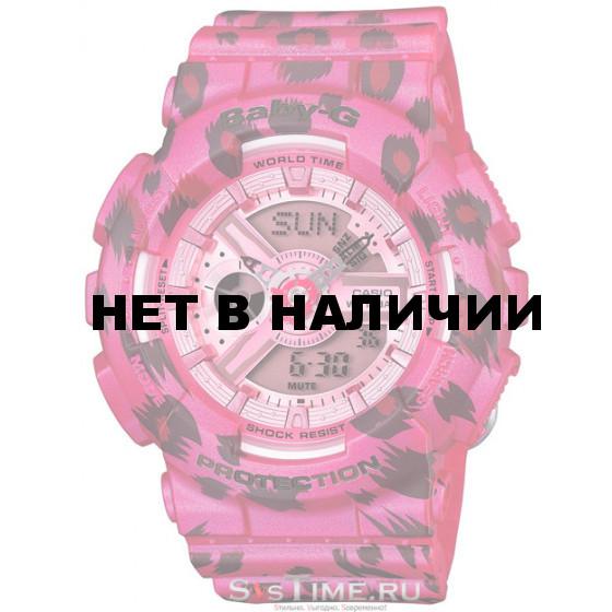 Часы Casio BA-110LP-4A (Baby-G)