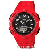 Мужские наручные часы Casio AQ-S800W-4B