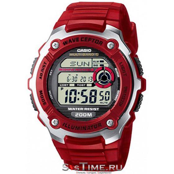 Часы Casio WV-200E-4A