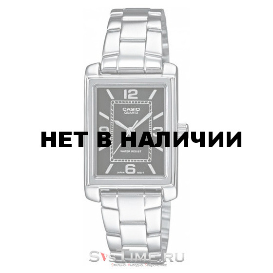 Часы Casio LTP-1234PD-1A
