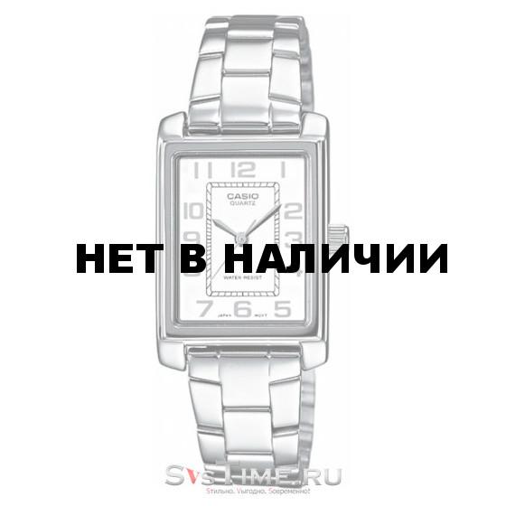 Женские наручные часы Casio LTP-1234PD-7B