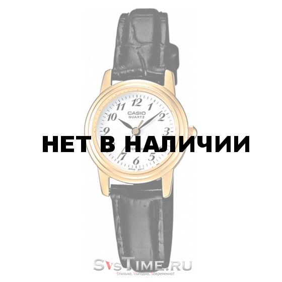 Часы Casio LTP-1236PGL-7B
