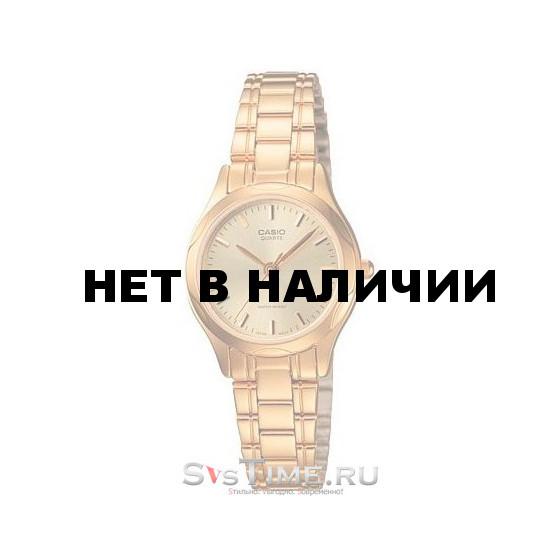 Женские наручные часы Casio LTP-1275G-9A