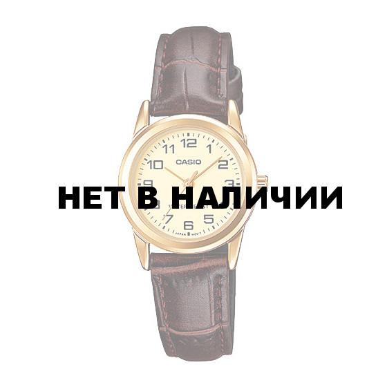 Часы Casio LTP-V001GL-9B