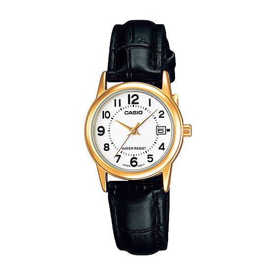 Женские наручные часы Casio LTP-V002GL-7B