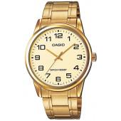 Мужские наручные часы Casio MTP-V001G-9B
