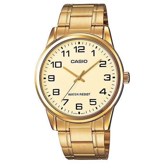 Часы Casio MTP-V001G-9B