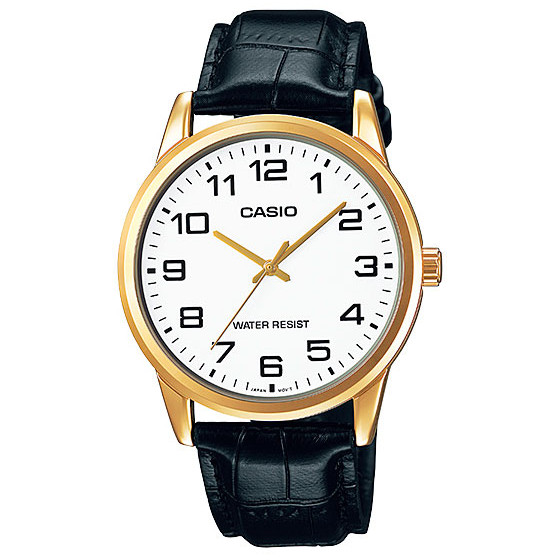 Мужские наручные часы Casio MTP-V001GL-7B