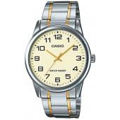 Мужские наручные часы Casio MTP-V001SG-9B