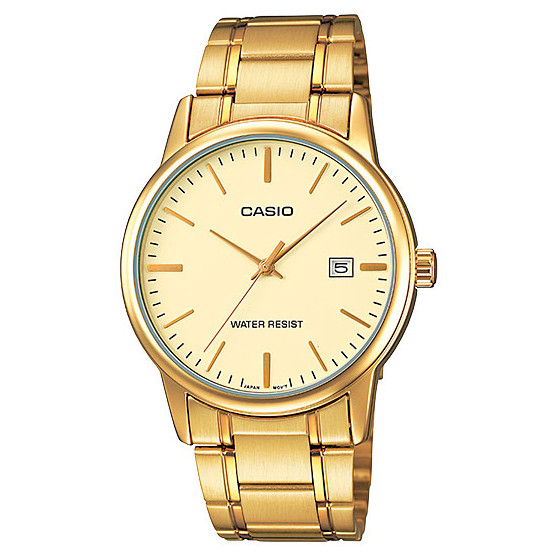 Мужские наручные часы Casio MTP-V002G-9A