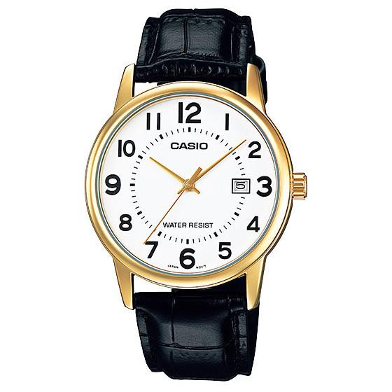 Мужские наручные часы Casio MTP-V002GL-7B